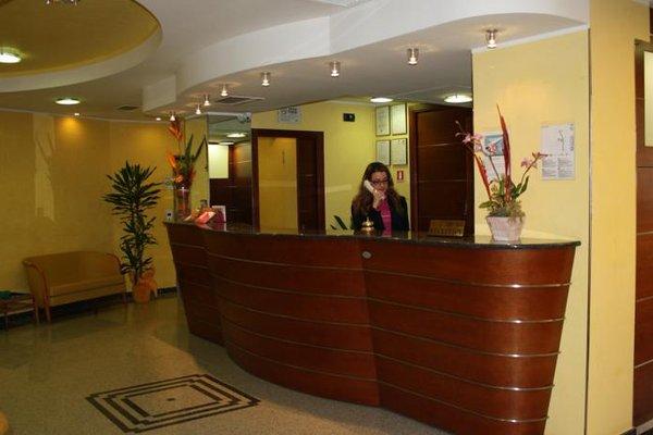 Residence Hotel Angeli - фото 17