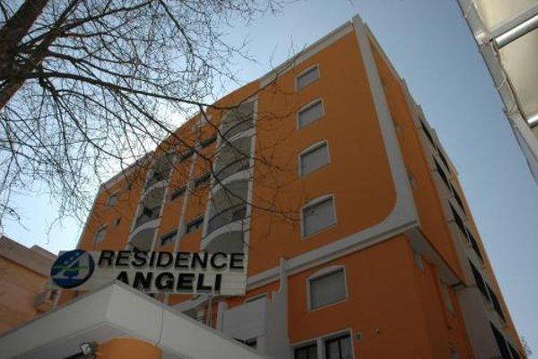Residence Hotel Angeli - фото 22