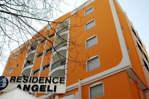 Residence Hotel Angeli - фото 23