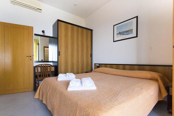 Residence Hotel Angeli - фото 4