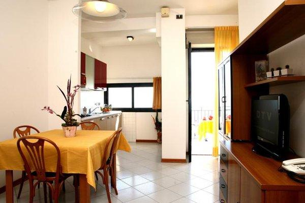 Residence Hotel Angeli - фото 5