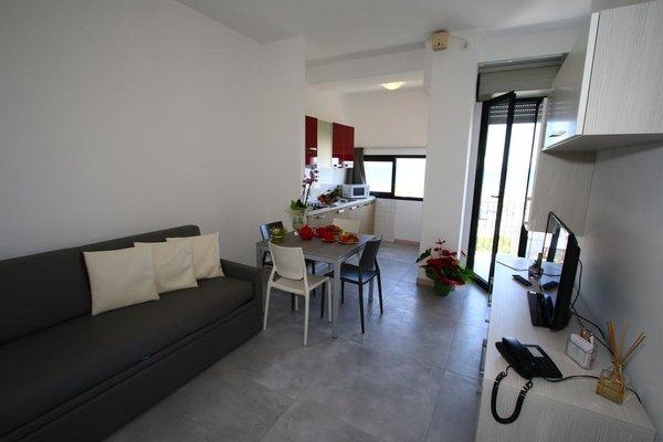 Residence Hotel Angeli - фото 6
