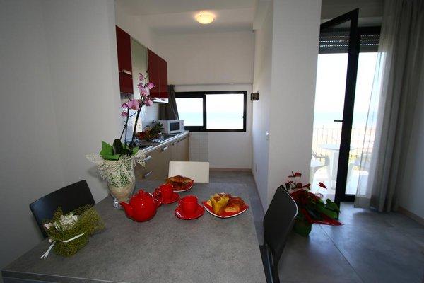 Residence Hotel Angeli - фото 7