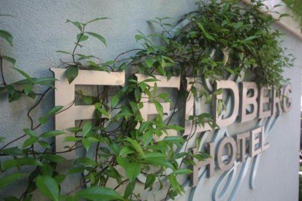 Feldberg Hotel - фото 16