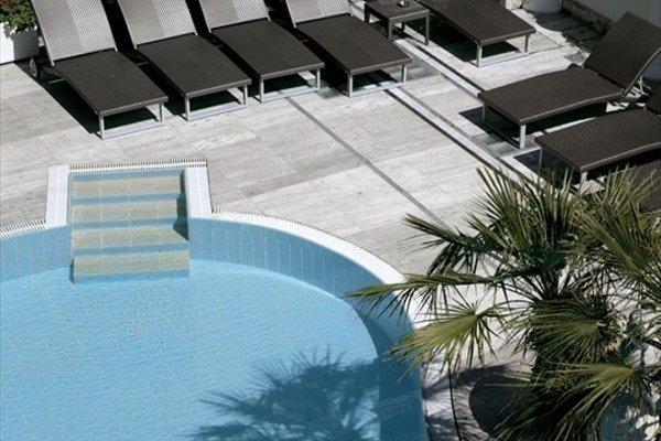 Feldberg Hotel - фото 21