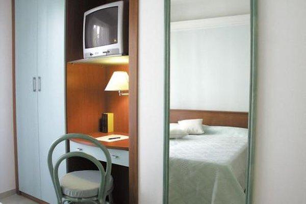Feldberg Hotel - фото 4