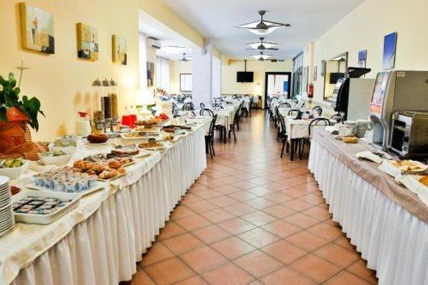 Hotel Avana Mare - фото 13