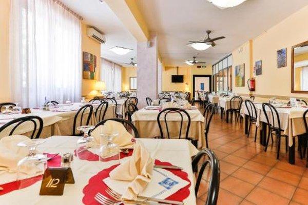 Hotel Avana Mare - фото 15