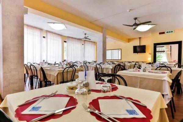 Hotel Avana Mare - фото 18