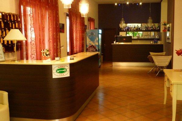 Hotel Avana Mare - фото 19