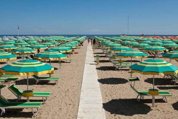 Hotel Avana Mare - фото 23