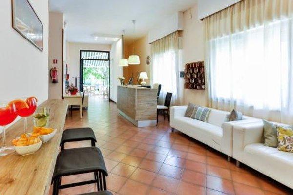 Hotel Avana Mare - фото 6