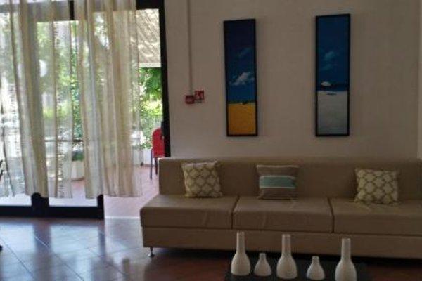 Hotel Avana Mare - фото 7