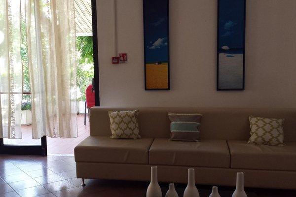 Hotel Avana Mare - фото 8