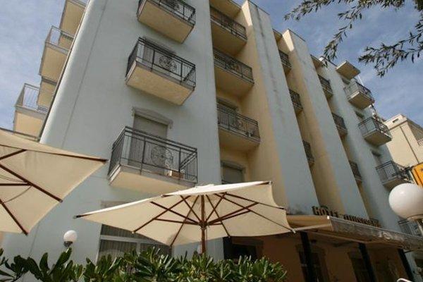 Hotel Quisisana - фото 21