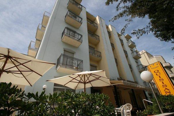 Hotel Quisisana - фото 22