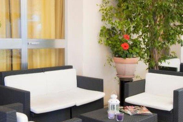 Hotel Quisisana - фото 9