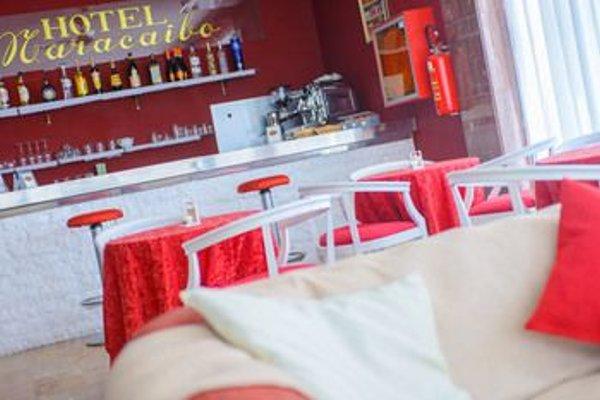 Hotel Maracaibo - фото 12