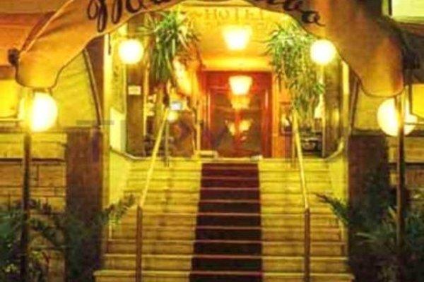 Hotel Maracaibo - фото 15