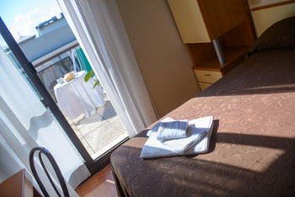Hotel Maracaibo - фото 3