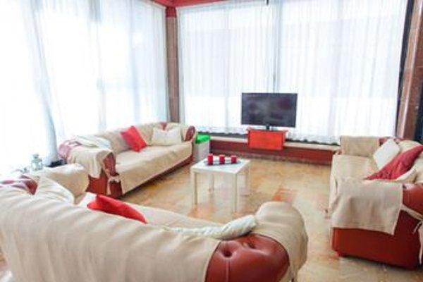 Hotel Maracaibo - фото 6
