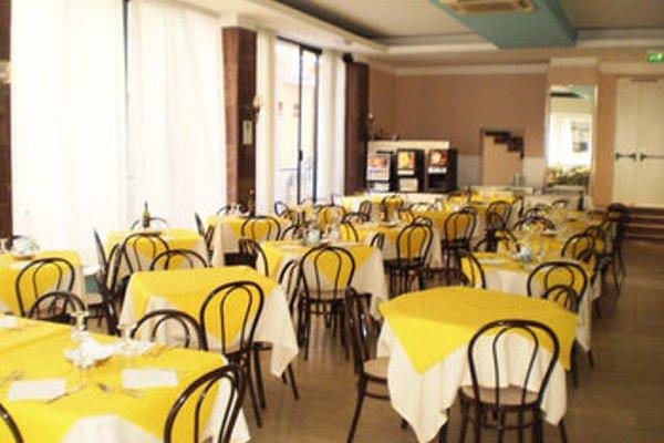 Hotel Maracaibo - фото 8