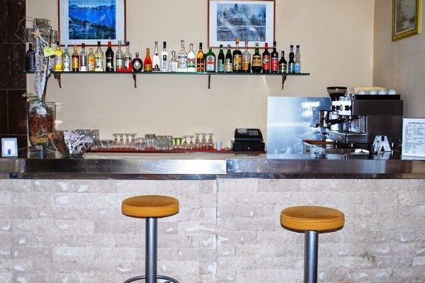 Hotel Maracaibo - фото 9