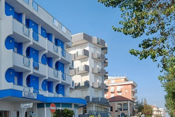 Residence Maxime - 9