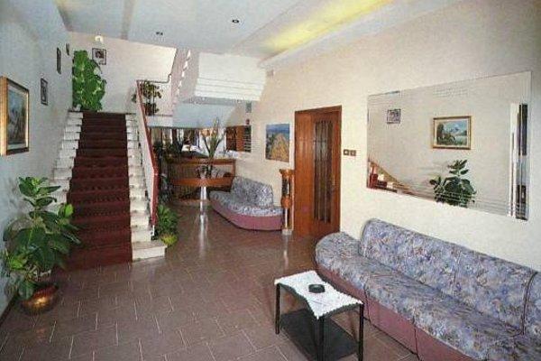Hotel Ridens - фото 16