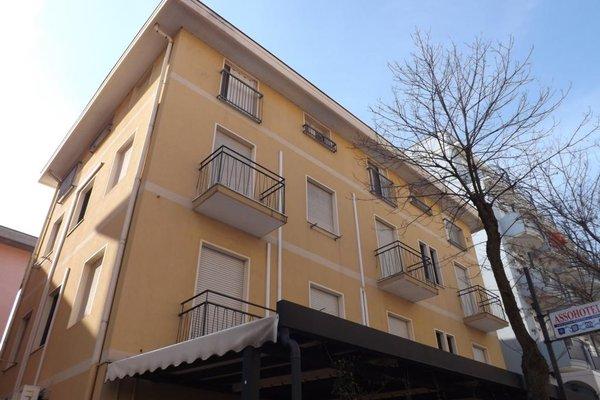Hotel Asso - фото 50