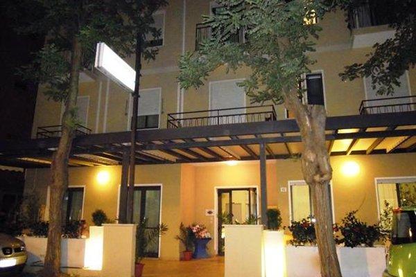 Hotel Asso - фото 20