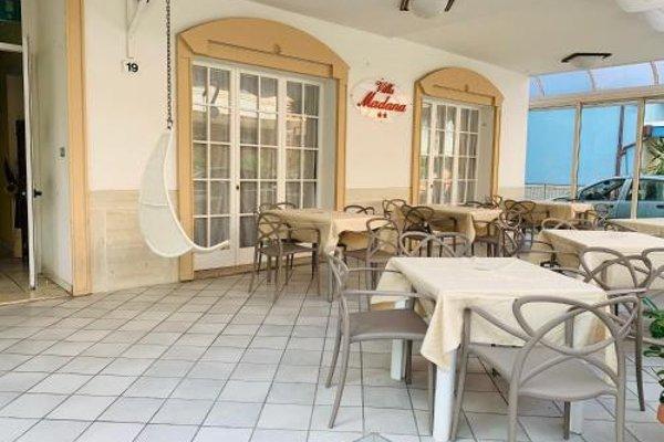 Hotel Villa Madana - 13