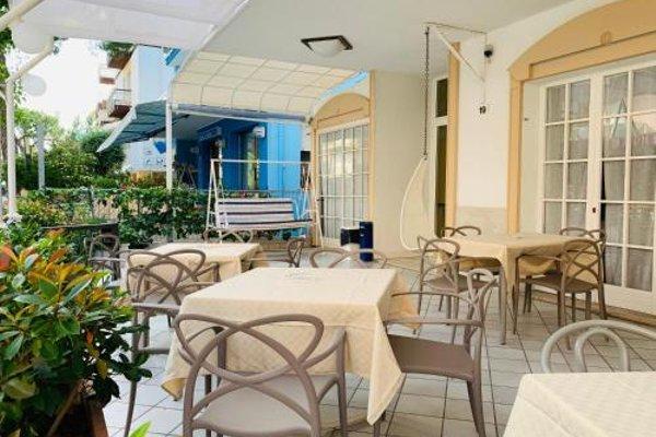 Hotel Villa Madana - 14
