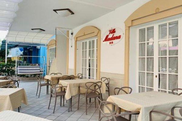 Hotel Villa Madana - 19