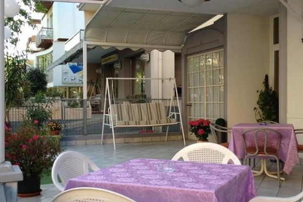 Hotel Villa Madana - 21