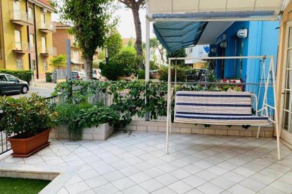 Hotel Villa Madana - 22