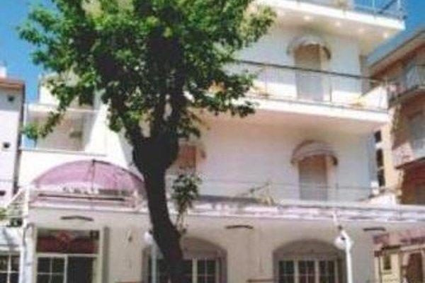 Hotel Villa Madana - 23