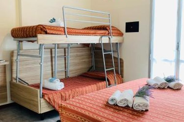 Hotel Villa Madana - 3