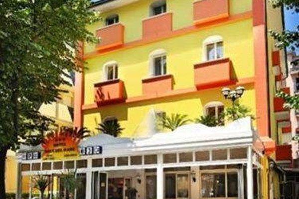 Hotel Oasi del Mare - фото 35