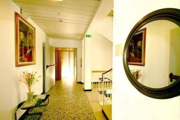 Hotel Oasi del Mare - фото 15