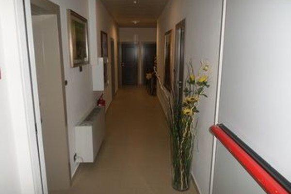 Hotel Oasi del Mare - фото 16