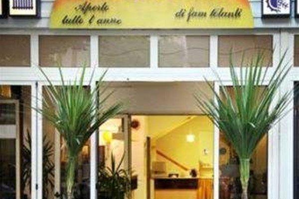Hotel Oasi del Mare - фото 17