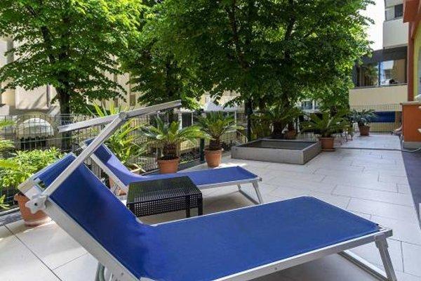 Hotel Oasi del Mare - фото 20