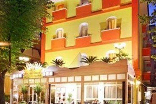 Hotel Oasi del Mare - фото 23