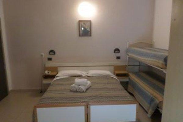 Hotel Oasi del Mare - фото 4