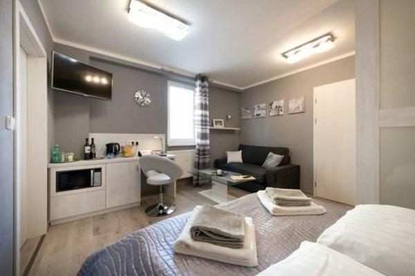 Apartman B2B - фото 17