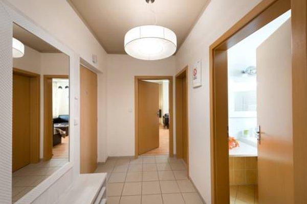 Apartman B2B - фото 20
