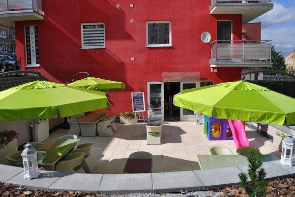 Apartman B2B - фото 22