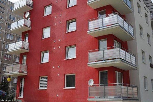 Apartman B2B - фото 23