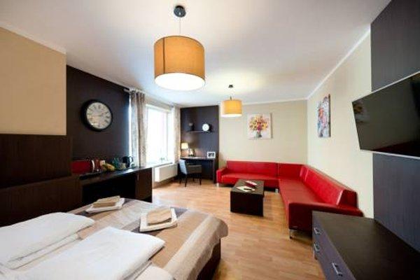Apartman B2B - фото 4